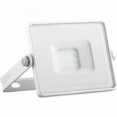 Прожектор светодиодный FERON LL-919 2835 SMD 20W 4000K, IP65 белый,мат.стекло