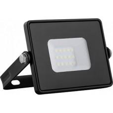 Прожектор LED FERON LL-920 2835 SMD 30W 4000K, IP65 черный,мат.стекло