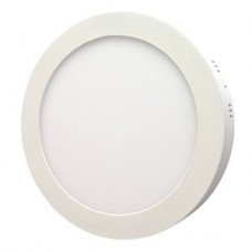 Светодиодный потолочный светильник (LED) Smartbuy- 8W 5000К IP20  (SBL-RSDL-8-5K)