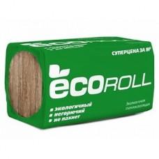 ECOROLL (ПЛИТА 100мм) TS 040 100х610х1230мм 8шт/уп (060 куб.м./6 кв.м.)