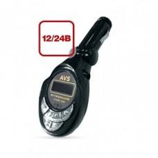 MP3 плеер + FM трансмиттер с дисплеем и пультом AVS F-508S