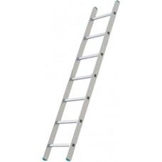 Лестница 1 секционная 1х9 УФУК (2,58м)