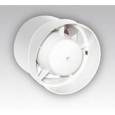 PROFIT 5 BB, Вентилятор осевой канальный вытяжной с двигателем на шарикоподшипниках D 125