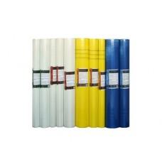 Сетка WAND MASTER PRO фасадная 160 гр/кв.м. 5х5мм (1мх20м) 20 кв.м. рулон синяя