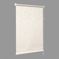 Ролл-штора белая 50х170 (12)