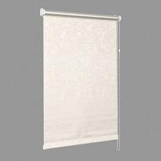 Ролл-штора белая 120х170 (12)