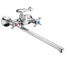 SL68-140 Смеситель для ванны с коротким изливом