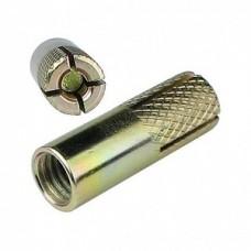Анкер забиваемый М 8  штрихкод фас (4)