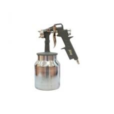Краскораспылитель Fubag BASIC S750/1.5 HP 178л/мин_3.5бар_нижний бачок 0.75л_1.5мм