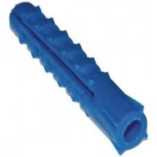 Дюбель усиленный K 8х80 ведро 0,4 цг3 (20 шт)