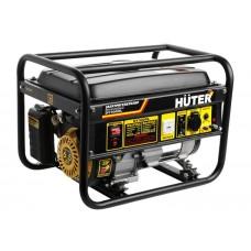 Электрогенератор Huter DY3000L 2,5кВт