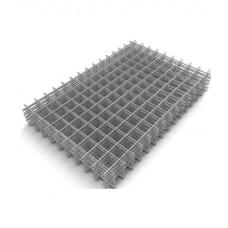 Сетка арматурная ВР-1 50х50х3,0 карты 0,5м х 2м