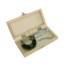 Микрометр наружный 0-25 мм USP 19909