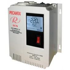 Стабилизатор АСН- 2000Н/1-Ц Ресанта Lux