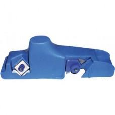 Рубанок кромочный пластиковый для гипсокартона 15025