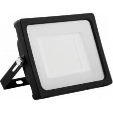Прожектор светодиодный FERON LL-921 2835 SMD 50W 4000K, IP65 черный,мат.стекло