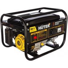 Электрогенератор Huter DY4000L 3,0/3,3кВт