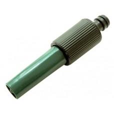 Насадка д/полива пластик., регулируемая GUN 1-1 USP 77290