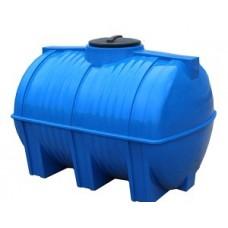 Емкость GOR 250 blue (2-x слойная)