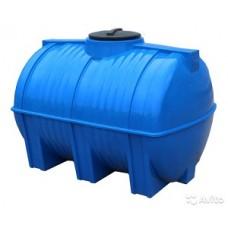 Емкость GOR  500 blue (2-x слойная)