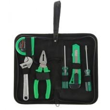 Набор инструмента TUNDRA 6 предметов в кейс папке 2187606