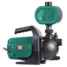 WP9714GA Насос поверхностный автоматич Sturm, 1400Вт, произв-ть 60л/мин, напор 46м, давл 4,6атм