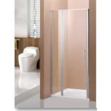 JY126 Душевое ограждение (в дверной проем)  93х190, прозрачное стекло
