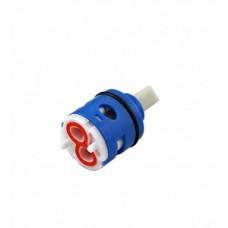 K40-2 Картридж керамический Диаметр 25мм