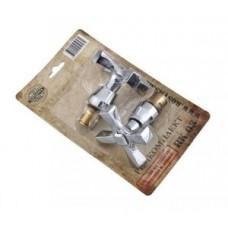 RK03 Ремкомплект Ручка для смесителя+Кран-букса