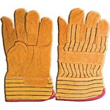 Перчатки кожаные 10,5'' 88РBSA пара IN WORK 12440
