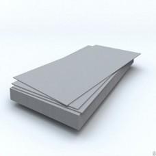 Шифер плоский непресованный 2000*1500* 8 мм
