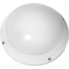 Светильник LED ДБП-12w 400ОК 900лм круглый пластик.IP20 белый Navigator