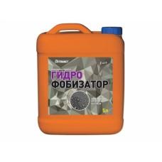 """Оптимист Пропитка """"Гидрофобизатор""""  силиконовая  защита от влаги и грязи   1 л  С 417"""