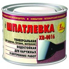 НБХ Шпатлевка   ХВ-0016, банка 0,7кг (6)