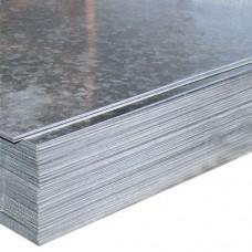Лист плоский АМГ2М 1,5х1200х1000 мм
