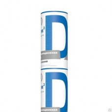 Пленка пароизоляционная универсальная ТС-ТН D 1500x46670 80 г/м2 70 м2