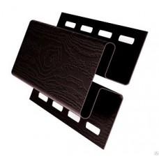Профиль Н соединительный 3,00 GL карамельный