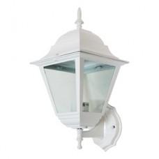 Светильник FERON 4101 60W квадрат белый 155*195*360мм (20)