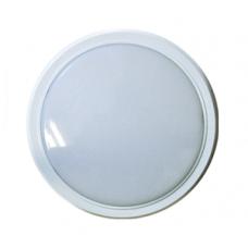 Светильник светодиодный СПБ-2 155-5 5Вт 52LED 400лм IP20 155мм  белый ASD