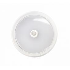 Светильник светодиодный СПБ-2Д 155-5 5Вт 400лм IP20 155мм с датчиком белый ASD