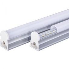 Светодиодный (LED) светильник T5 Smartbuy 10W матовый (SBL-T5-10W-5K)