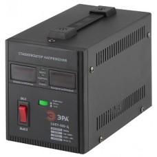 СНПТ-500-Ц  ЭРА Стабилизатор напряжения переносной, ц.д., 140-260В/220/В, 500ВА