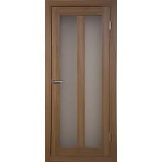 Дверной блок Master Lite Quattro  2 2000х800мм Орех/Экошпон