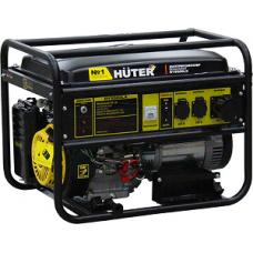 Электрогенератор Huter DY9500LX 7,5/8,0кВт, электростартер