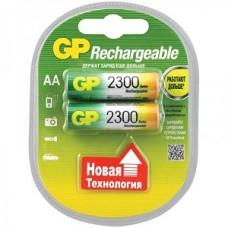 Аккумулятор GP R-6 2300 A НС-2DECRC2 1/2шт