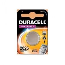 Duracell CR2025 (10)