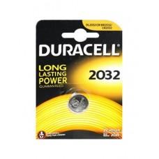 Duracell CR2032 (10)
