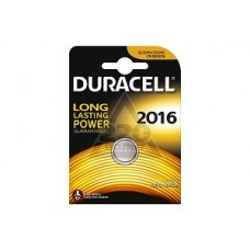 Duracell CR2016 (10)