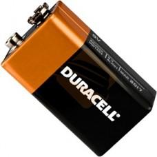 Duracell 6LR61-1BL /6LF22-1BL(10)