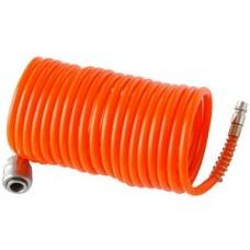 """Шланг-удлинитель с коннектором """"итальянского"""" типа, длина 5 м"""